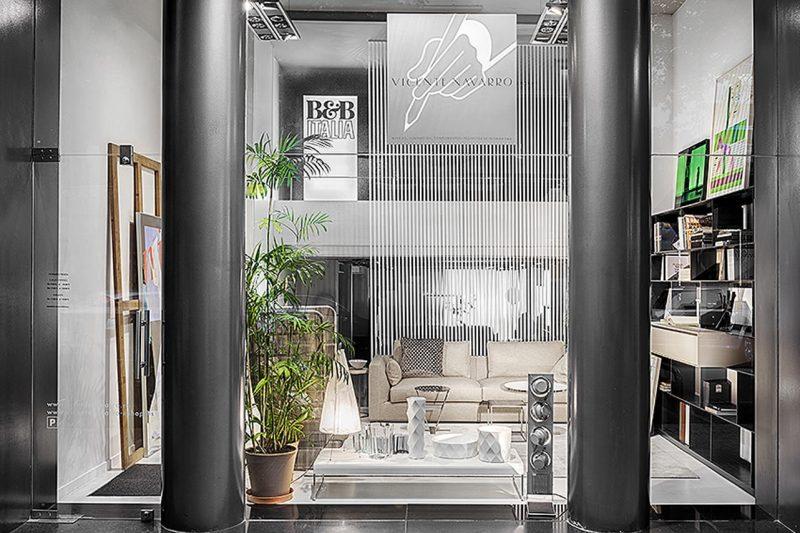 muebles modernos de diseño