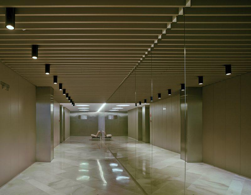 diseño interior zaguán
