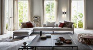 sofás de diseño