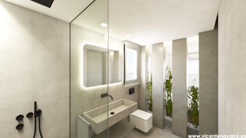 reforma integral de baño valencia
