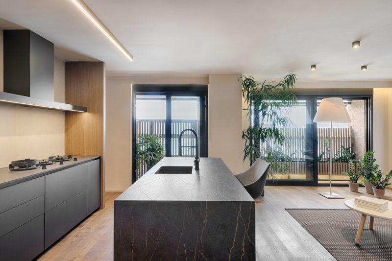Diseño Interior Vivienda en Valencia